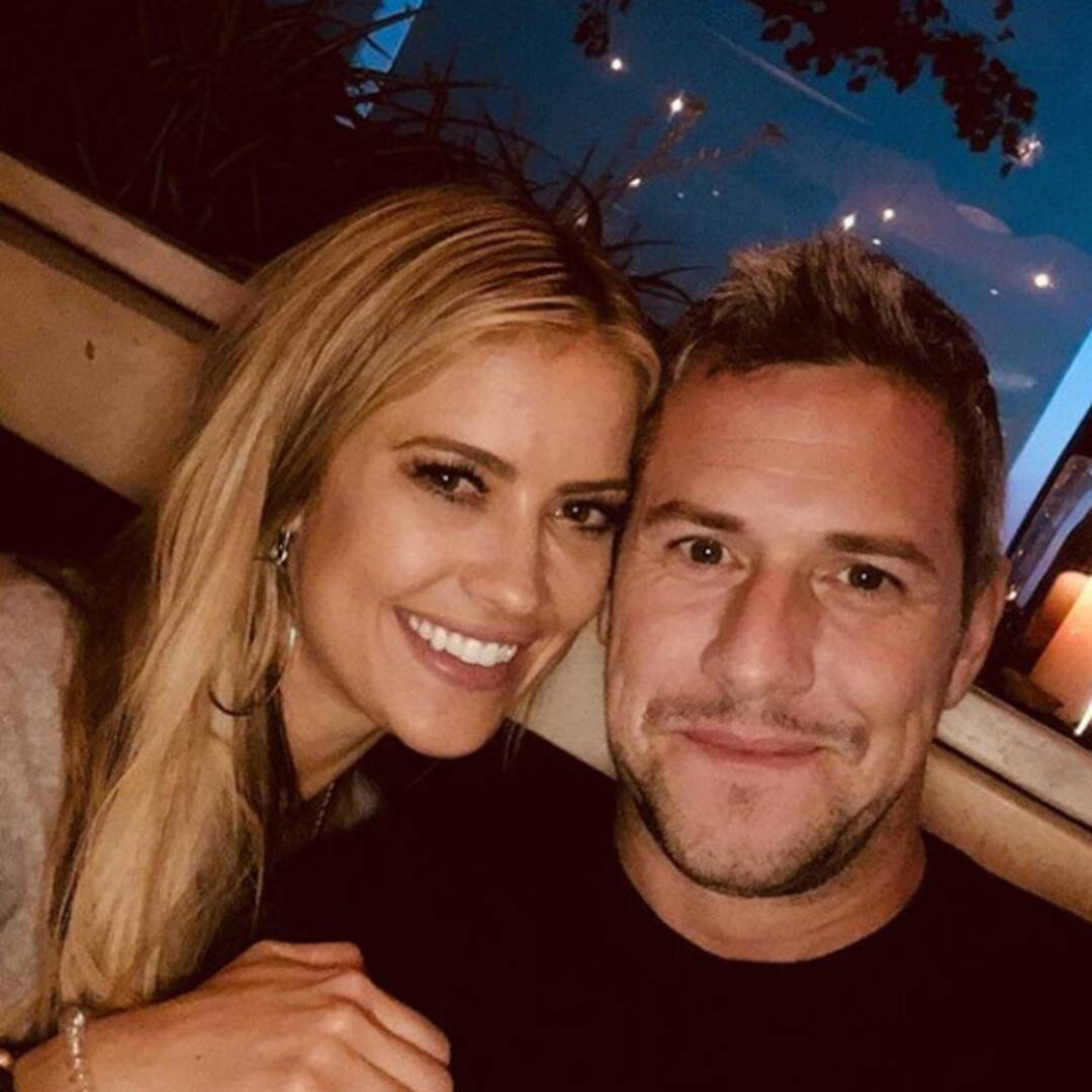 Christina And Ant Anstead Separate After Not Even 2 Years Of Marriage