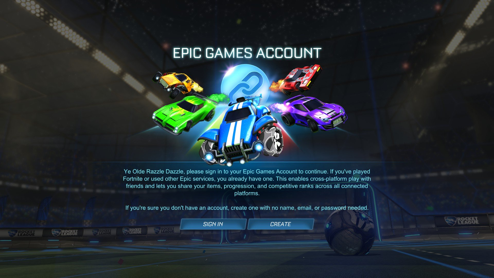 Psyonix's Rocket League Has Been Updated With The Epic Games Version And Fans Are Furious