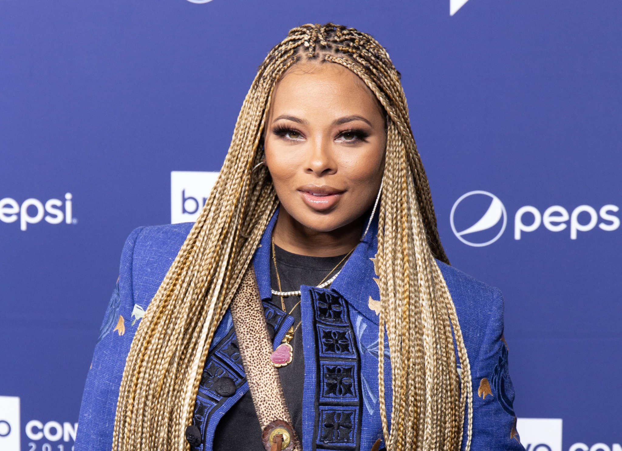 Eva Marcille Talks About Loyalty – Check Out The Message She Shared With Her Fans