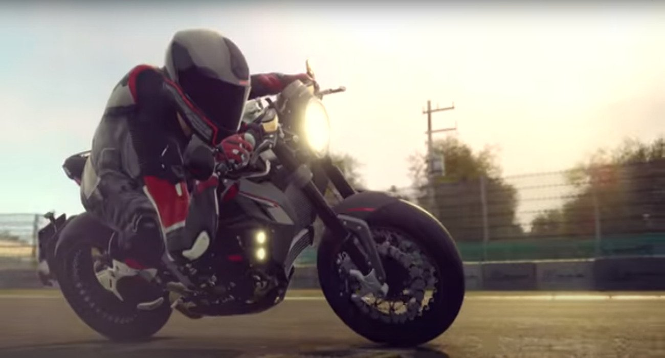 The Motorcycle Racer Ride 4 Is Coming To The PS5 And Xbox Series X In January