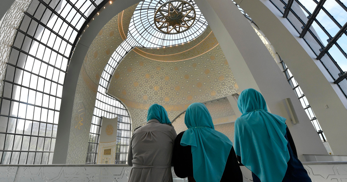 Muslims win call to prayer court battle in German town