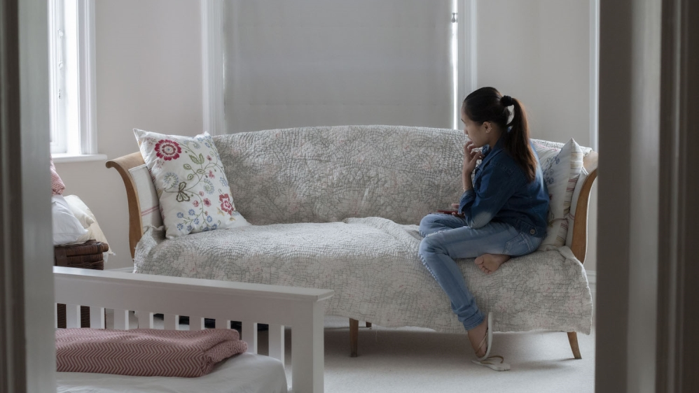 The domestic workers fleeing modern slavery in the UK