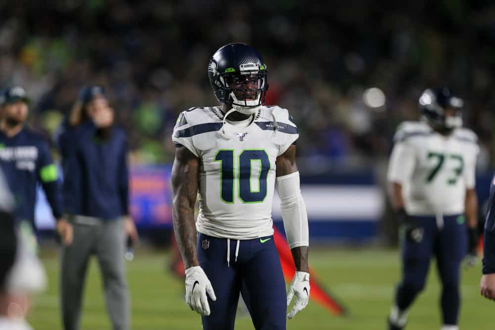 Seattle Seahawks Re-Sign Josh Gordon Who Awaits Reinstatement