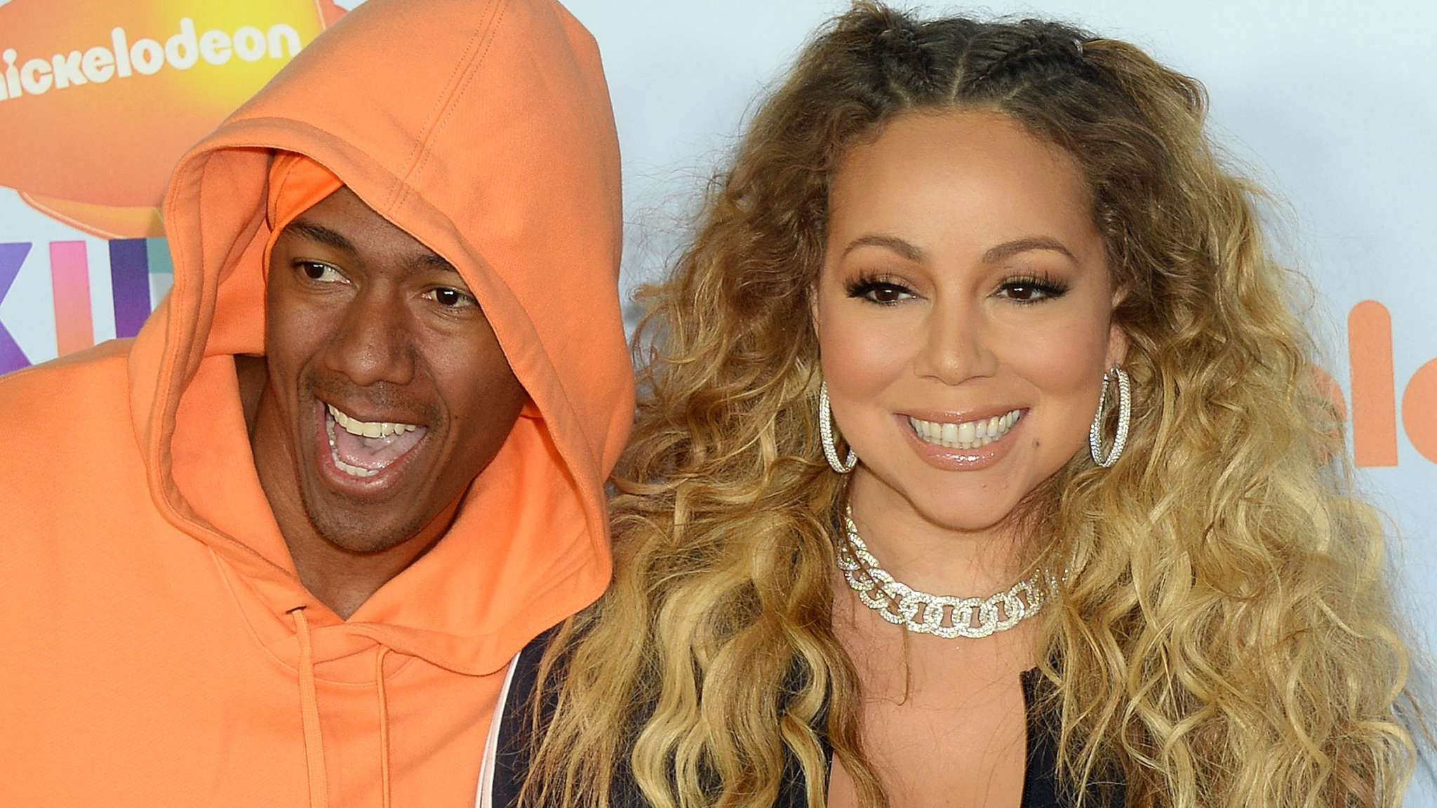 Mariah Carey Says That Having The Twins With Nick Cannon Was What Led To Their Divorce