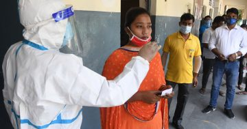 India reports six million COVID-19 cases: Live news