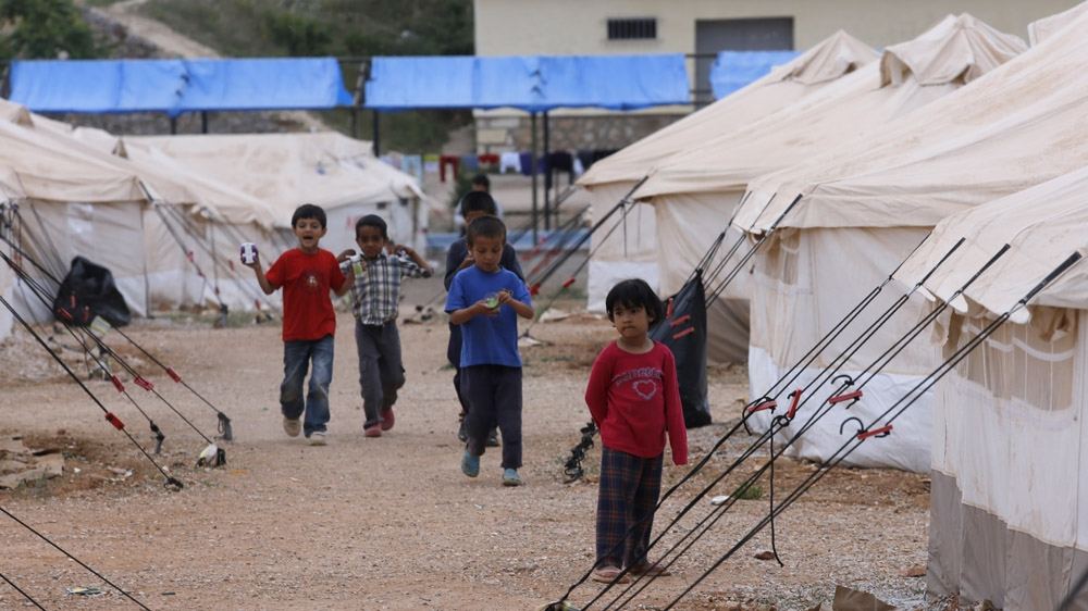 Greece reports first COVID-19 refugee death since pandemic began