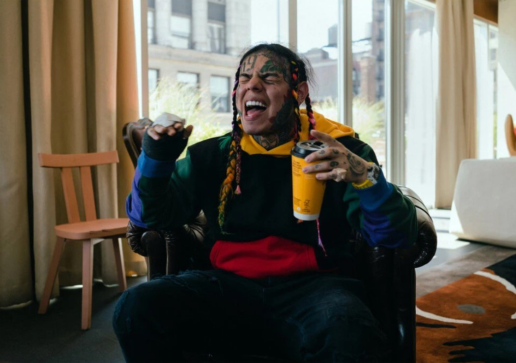 6ix9ine's Kidnapper Could Serve 30 Years To Life In Prison