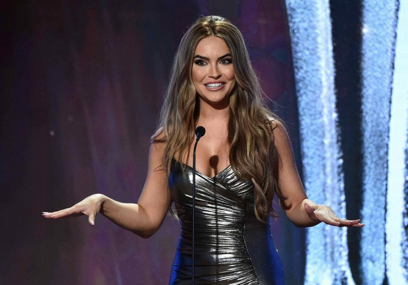 Chrishell Stause Opens Up About Joining Dancing With The Stars After Divorce Drama