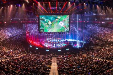 League Of Legends World Championship 2020 Play-In Stage Day One: Team Liquid Vs MAD Lions