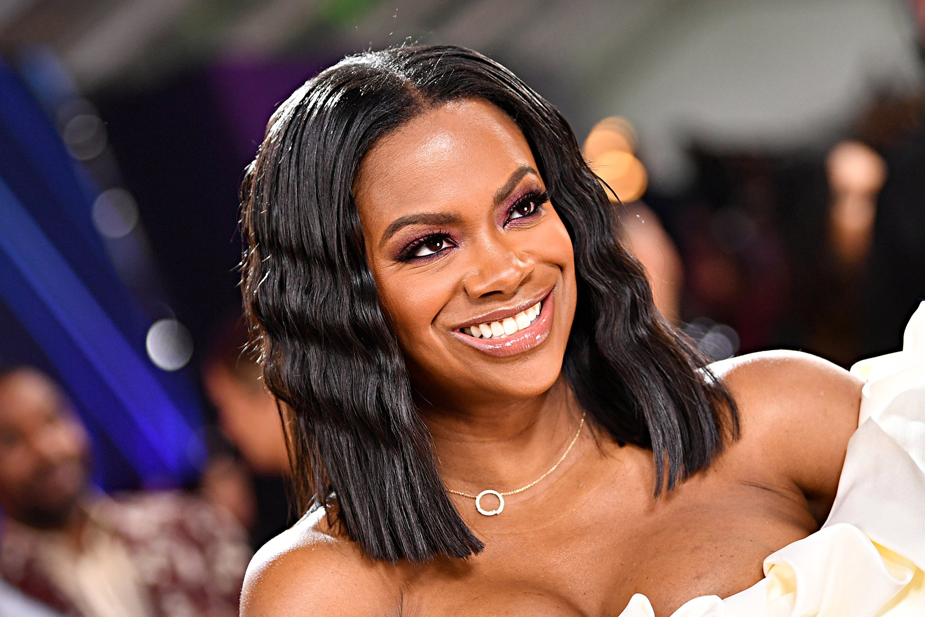 Kandi Burruss Wishes A Happy Birthday To A Friend Who Is An Example Of A Real Boss