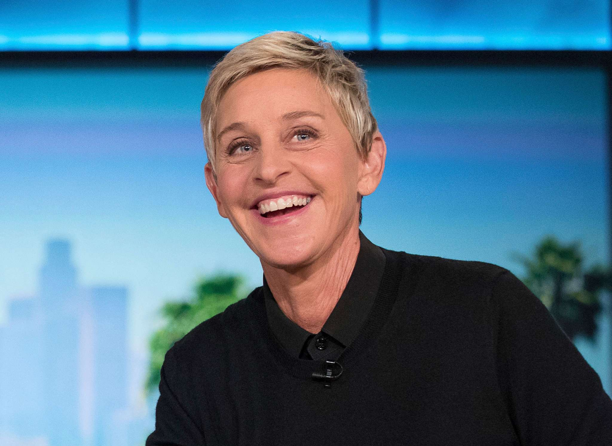 Ellen DeGeneres Cannot Wait To Get Back To Her Talk Show