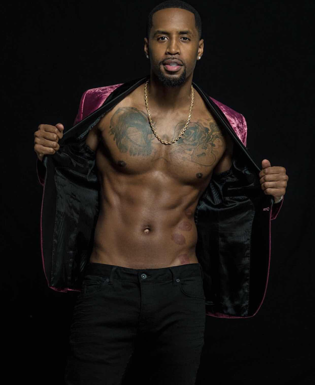 Safaree Is Proud Of His Achievements And Offers His Gratitude For All He Has