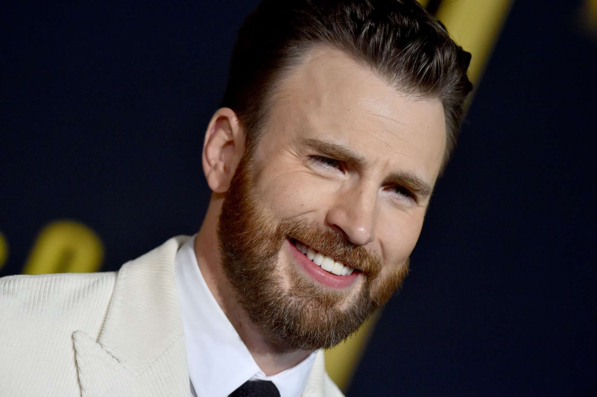 Chris Evans Opens Up About His 'Embarrassing' Photo Leak