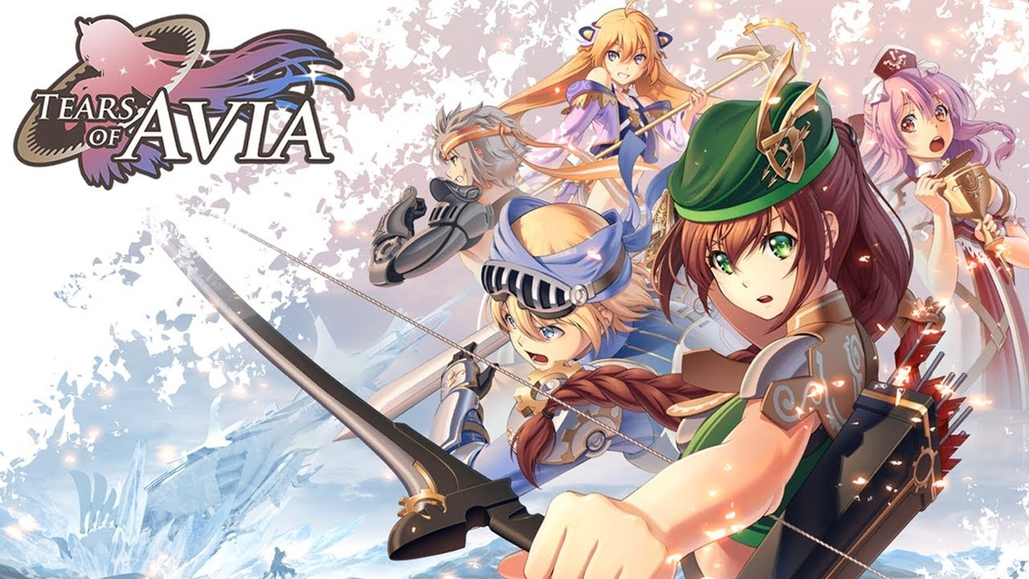 Strategy RPG Tears of Avia Launches On PC And Xbox One On September 24