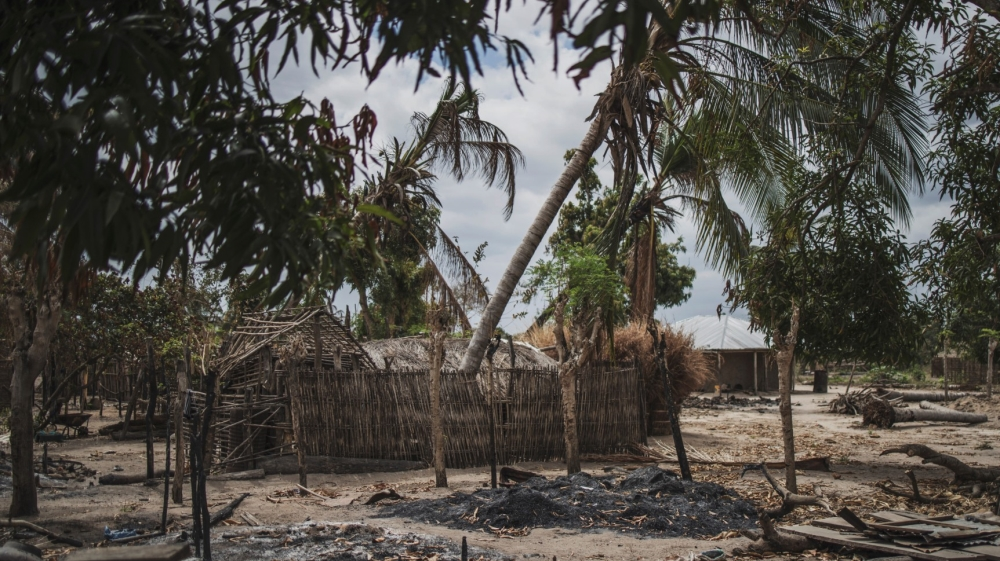 Mozambique: Amnesty seeks probe into naked woman 'shot 36 times'