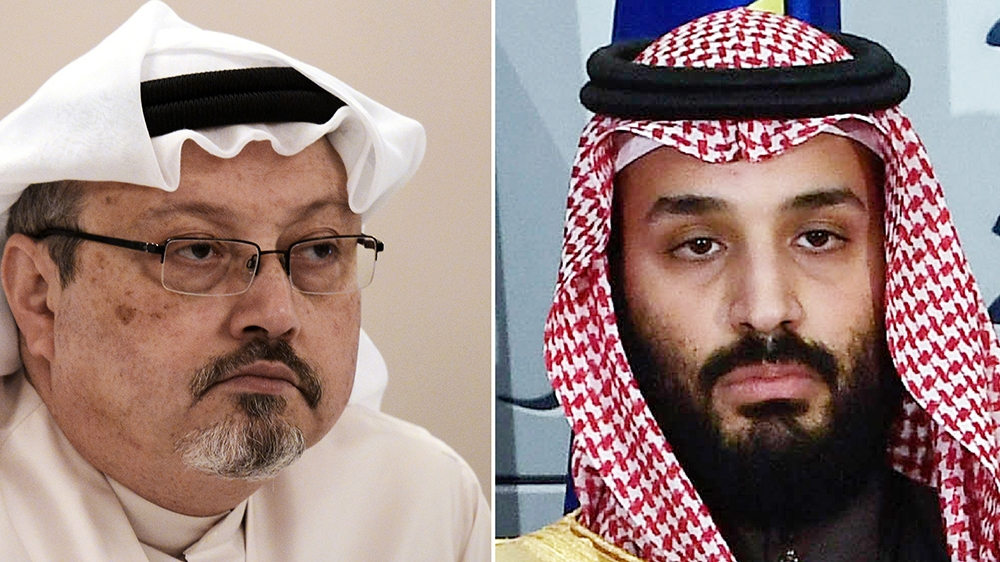 Saudi Arabia rebuked at UN over Jamal Khashoggi killing, abuses