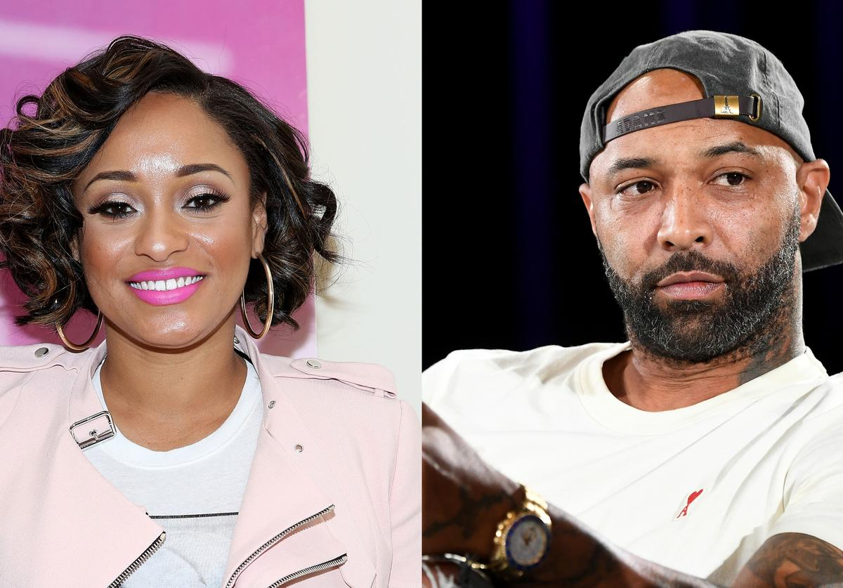 Tahiry Reveals Domestic Abuse While In Relationship With Joe Budden — He Responds As Fans Come To Their Own Conclusion