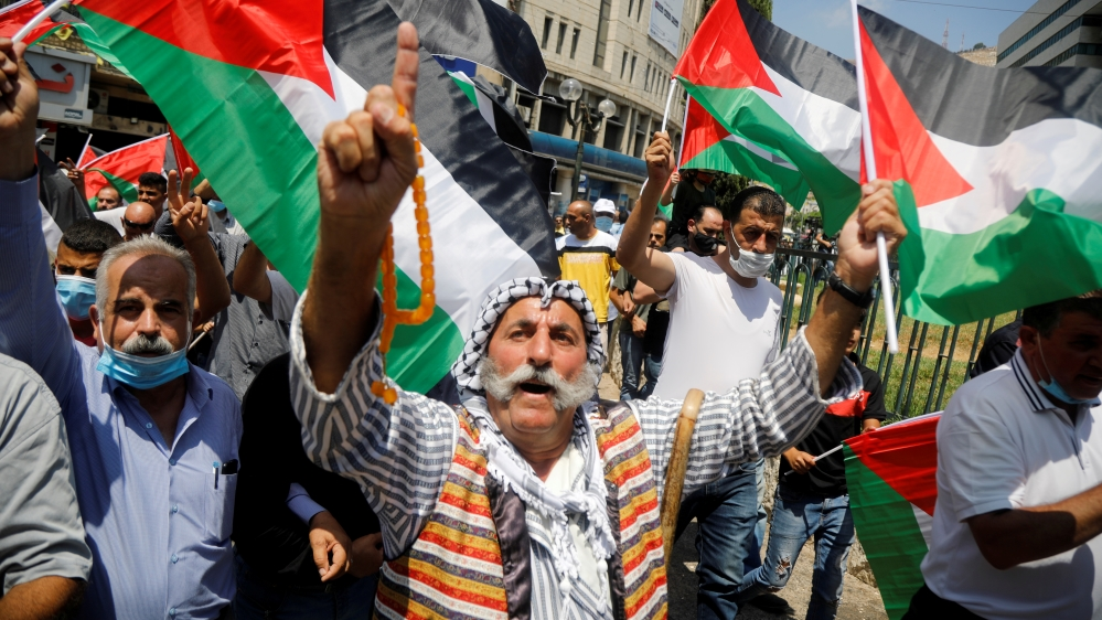 More than 200,000 sign anti-normalisation 'Palestine Charter'
