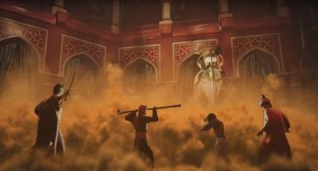 Prince Of Persia: The Sands Of Time Remake Is In Development, Ubisoft Confirms At Ubisoft Forward