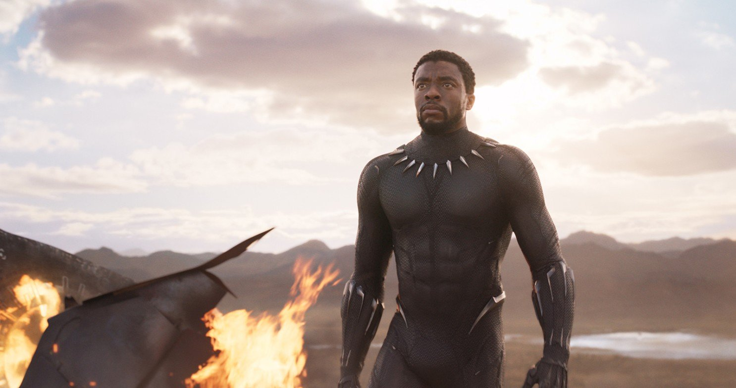 Chadwick Boseman Was Reportedly Prepping To Film 'Black Panther' Sequel Before His Passing