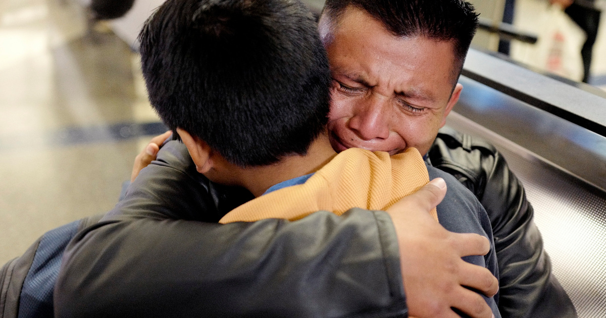 Parents of 545 children separated at US border still not found