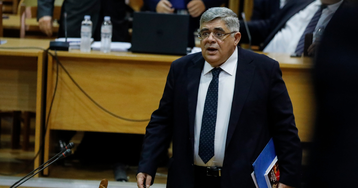 Greek court considers 15-year sentences for Golden Dawn leaders