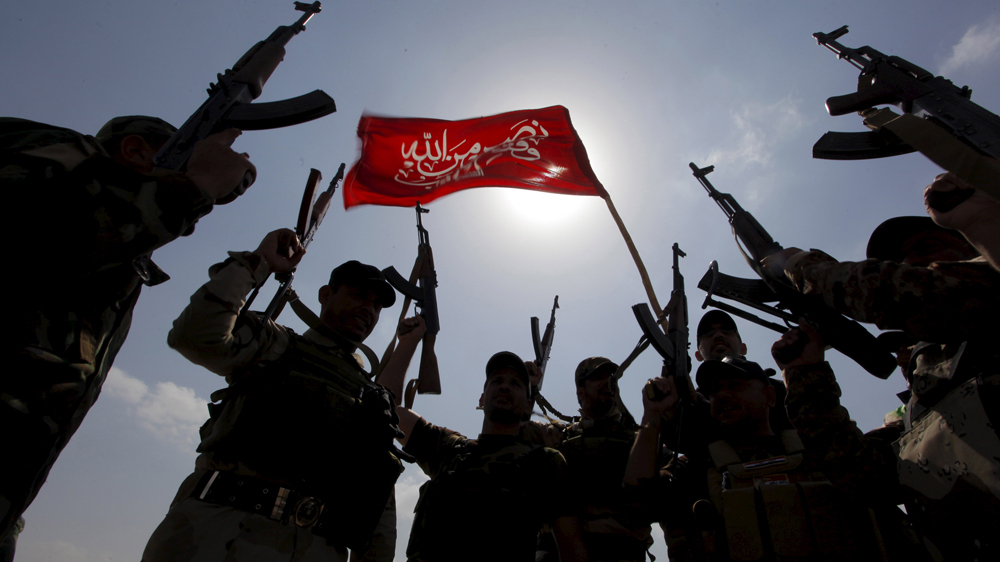 Iraqi fighters 'agree conditional ceasefire' to halt US attacks