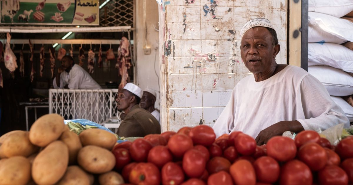 Sudan: Annual inflation tops 200% in Sept as food prices soar