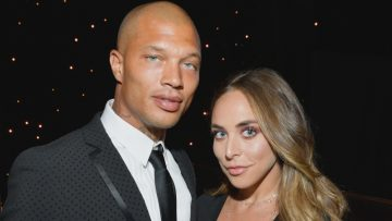 Jeremy Meeks Opens Up About Co-Parenting With Chloe Green – Here's Why 'It's Amazing!'