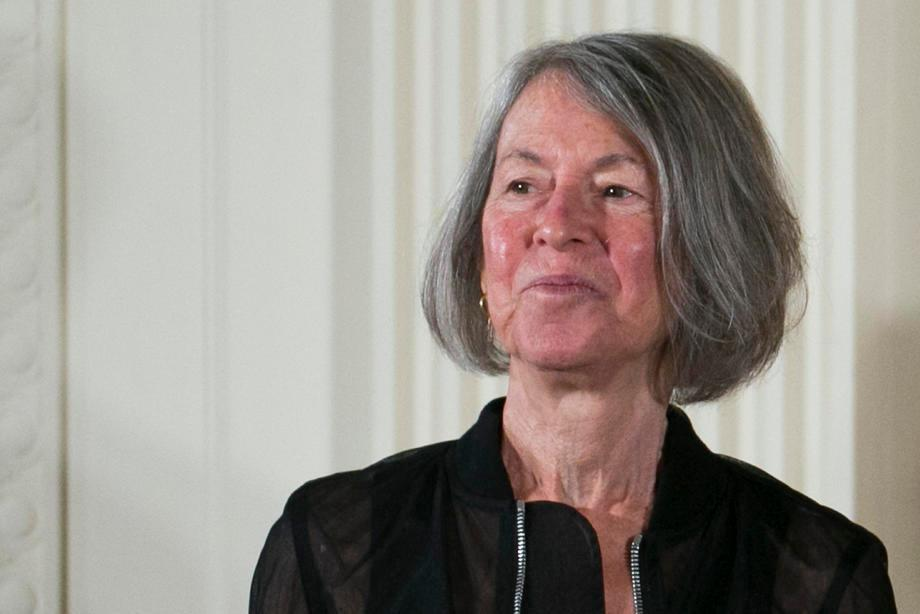American poet Louise Gluck awarded Nobel Prize in Literature