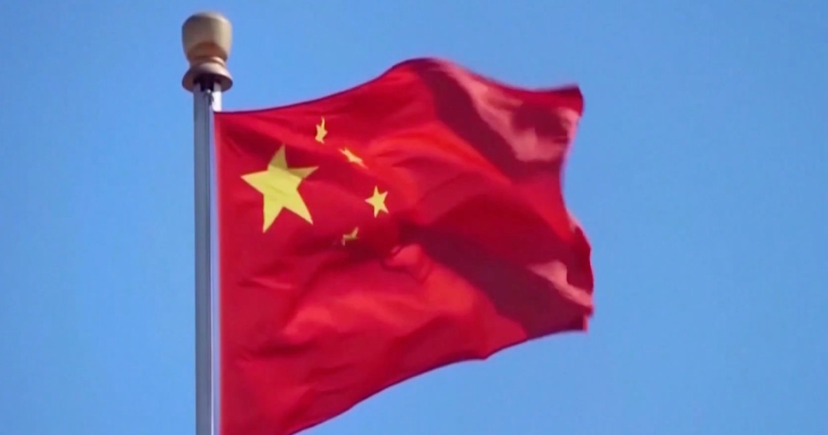 Can China be a global leader?