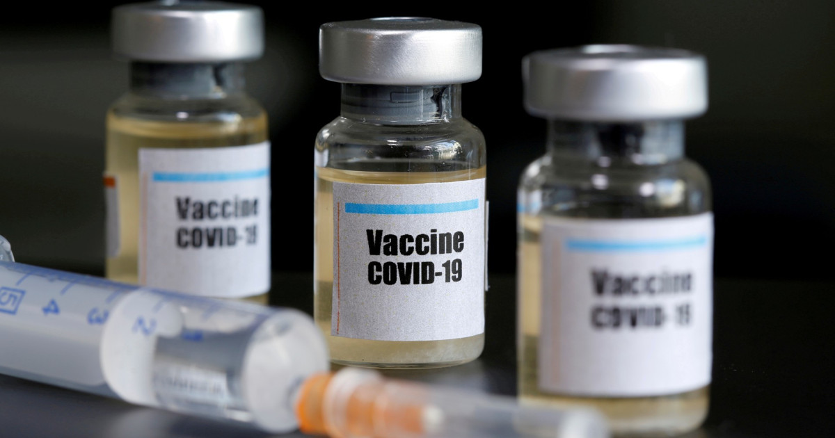 Who will pay to deliver vaccines to the world's poorest?