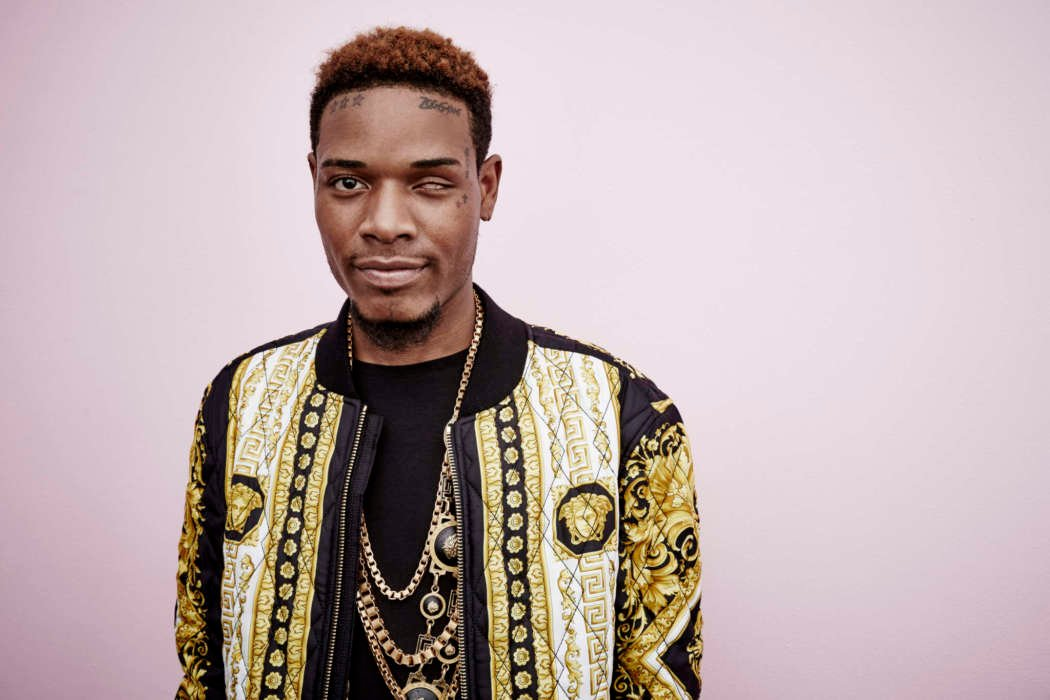 Fetty Wap Asks Fans For Their Respect Amid The Shooting Death Of His Brother