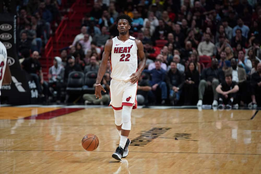 Jimmy Butler Not Giving LA The Title, Miami Heat Defeat Lakers in Game 5, 111-108