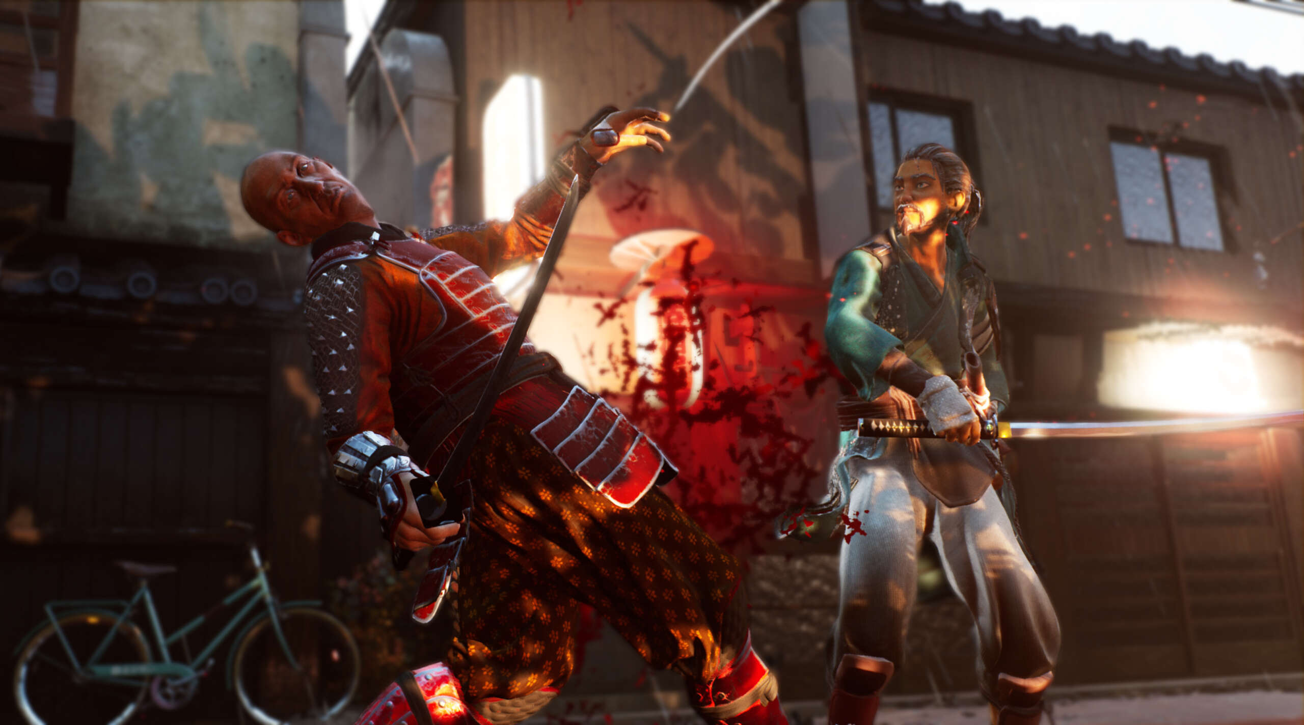 Die by the Blade Is A Unique Sword Fighting Game That Only Takes One Hit To Kill