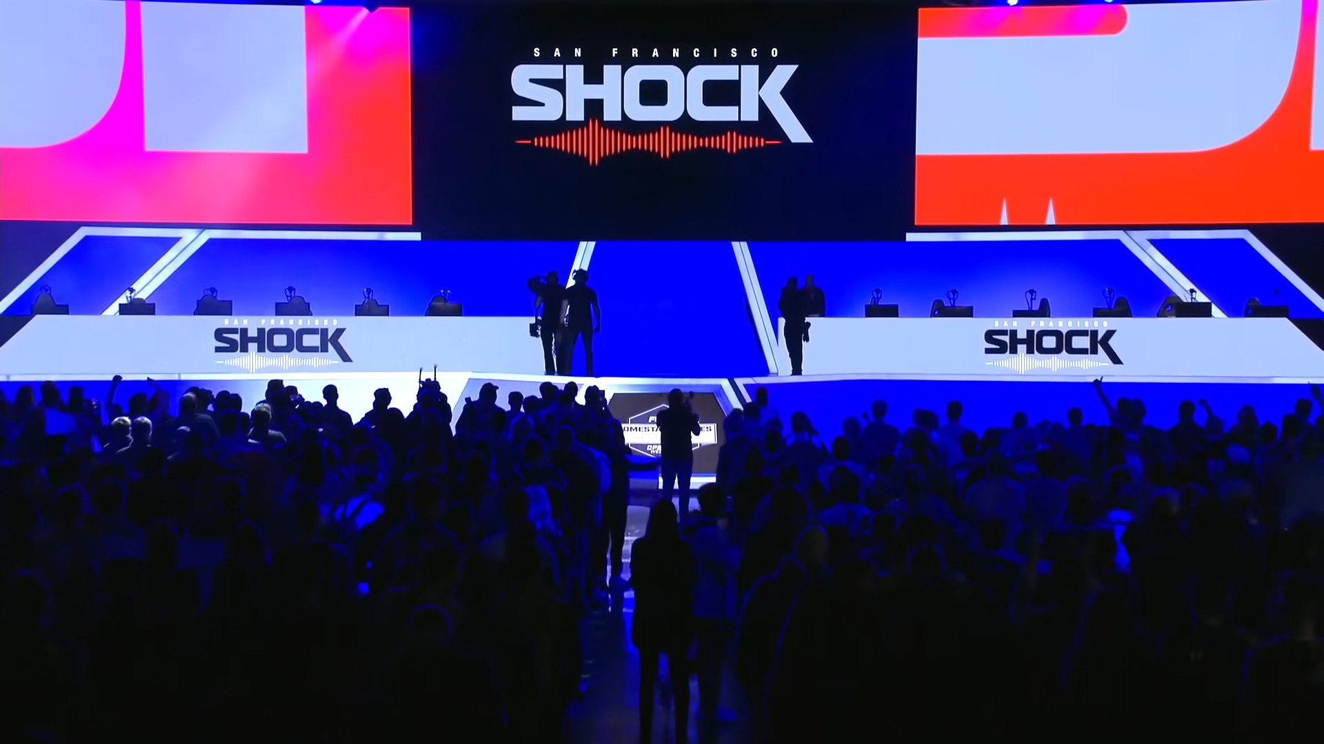 Overwatch League – 2020 Semifinals Day One Recap With Shock, Dynasty, Dragons, And Fusion