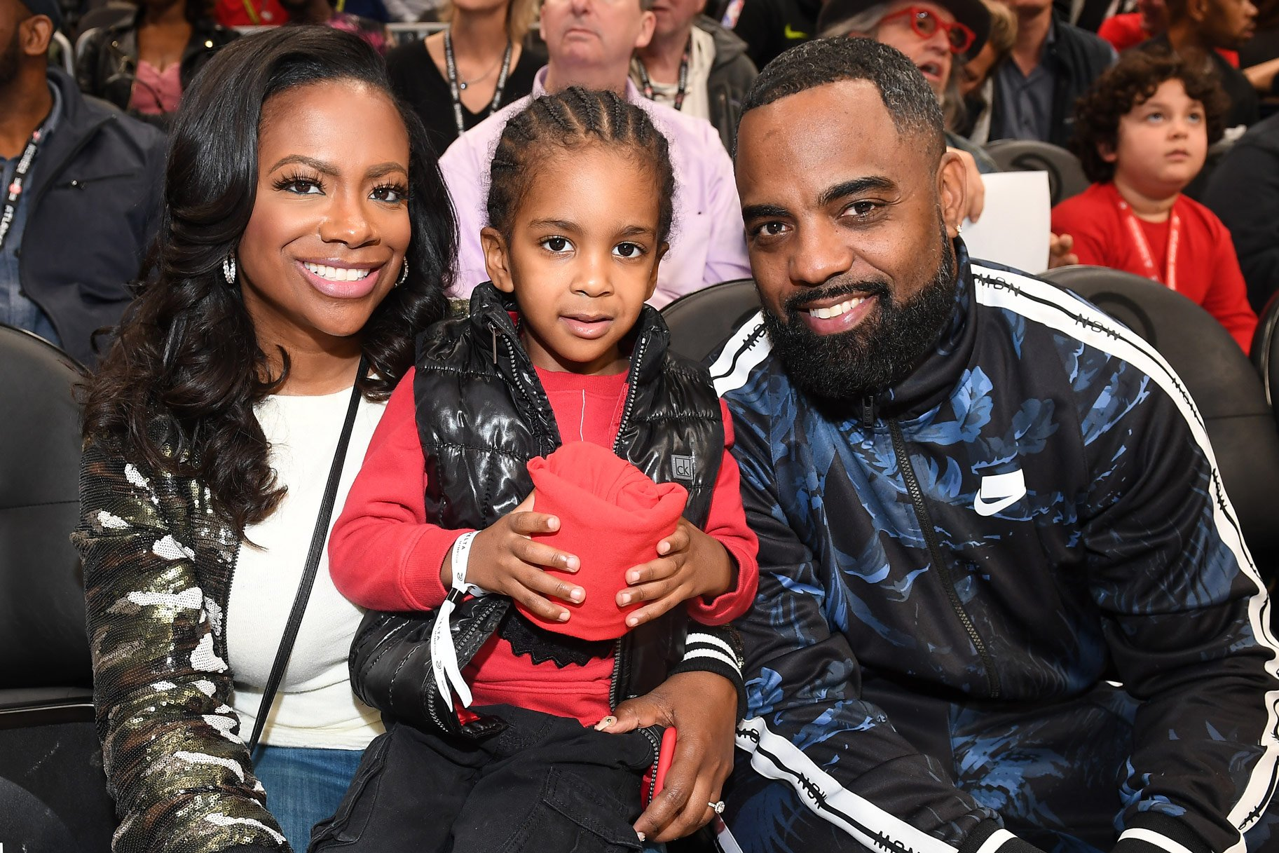 Todd Tucker's Video Featuring Ace Wells Tucker Has Fans Saying He's A Great Dad