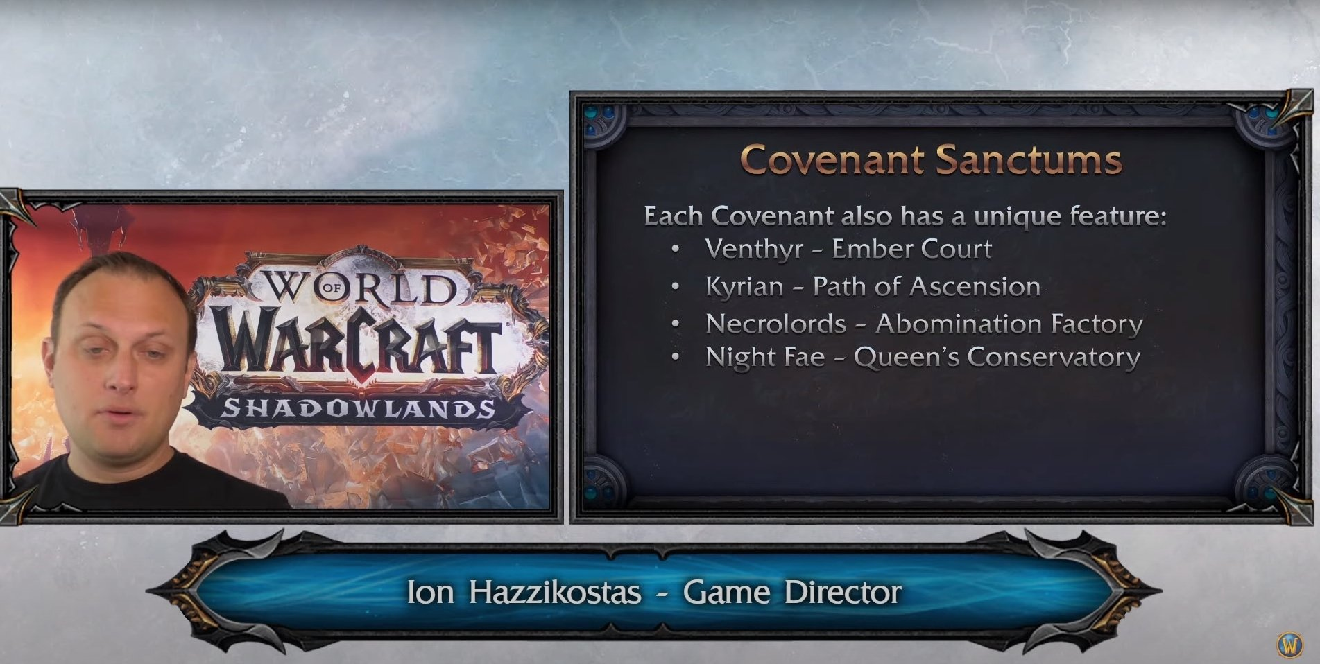 Wowhead Has Released New Datamined Conduit Item Levels For World Of Warcraft: Shadowlands