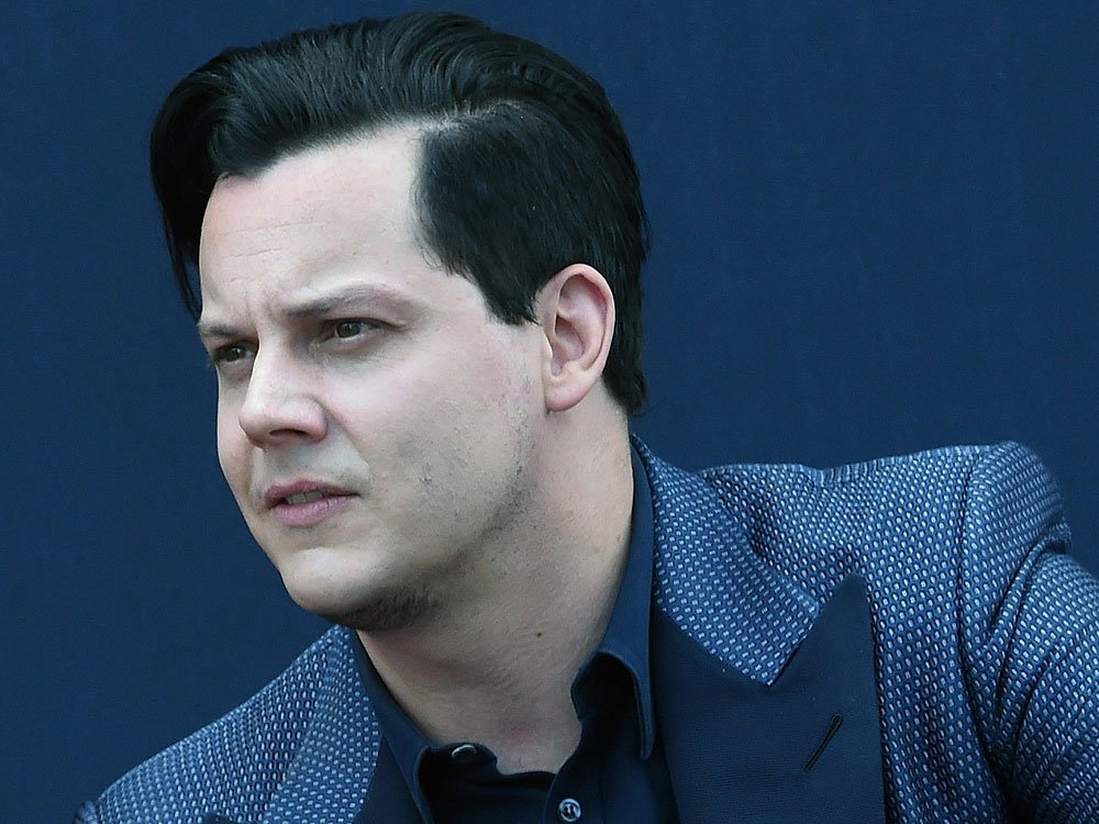Jack White Commemorates Fallen Guitar Hero Eddie Van Halen