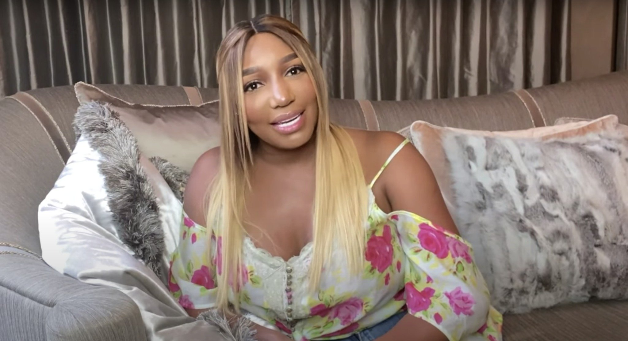 NeNe Leakes Addresses Jealousy And Has A Lot Of People Talking About The Issue