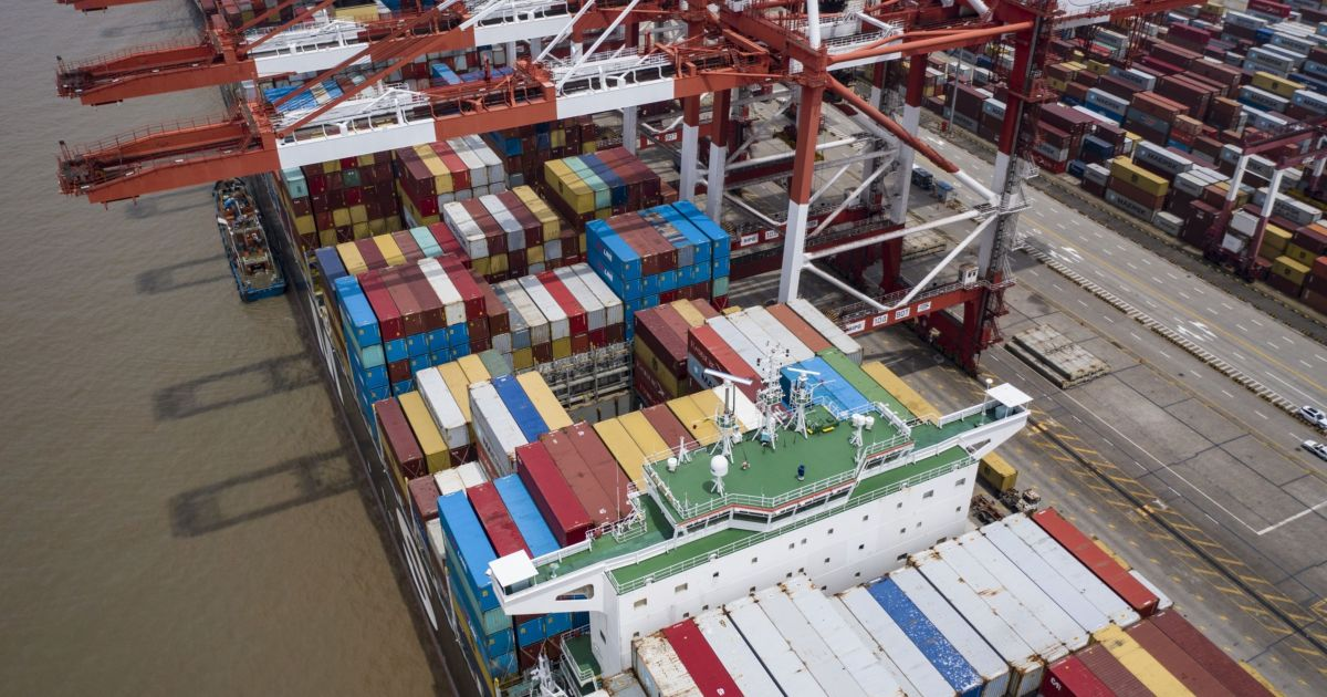 Cyber pirates: Shipping industry under second IT attack in a week