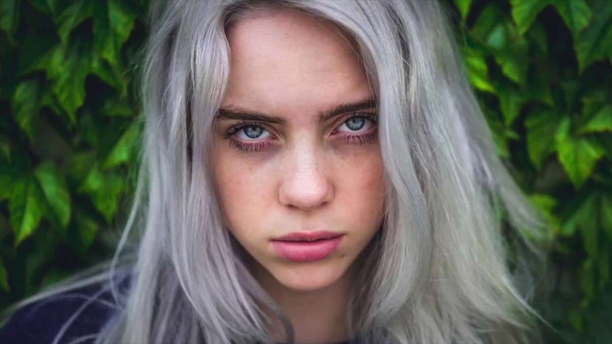 Billie Eilish Comments On New Paparazzi Photo In Which The Star's Body Is On Display