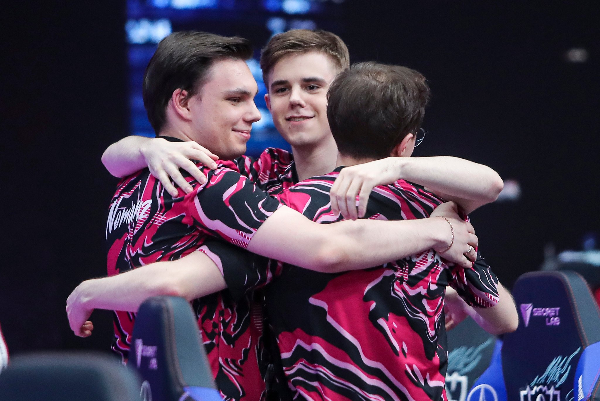 League Of Legends World Championship 2020 Main Group Event Day One: Unicorns Of Love Vs DRX