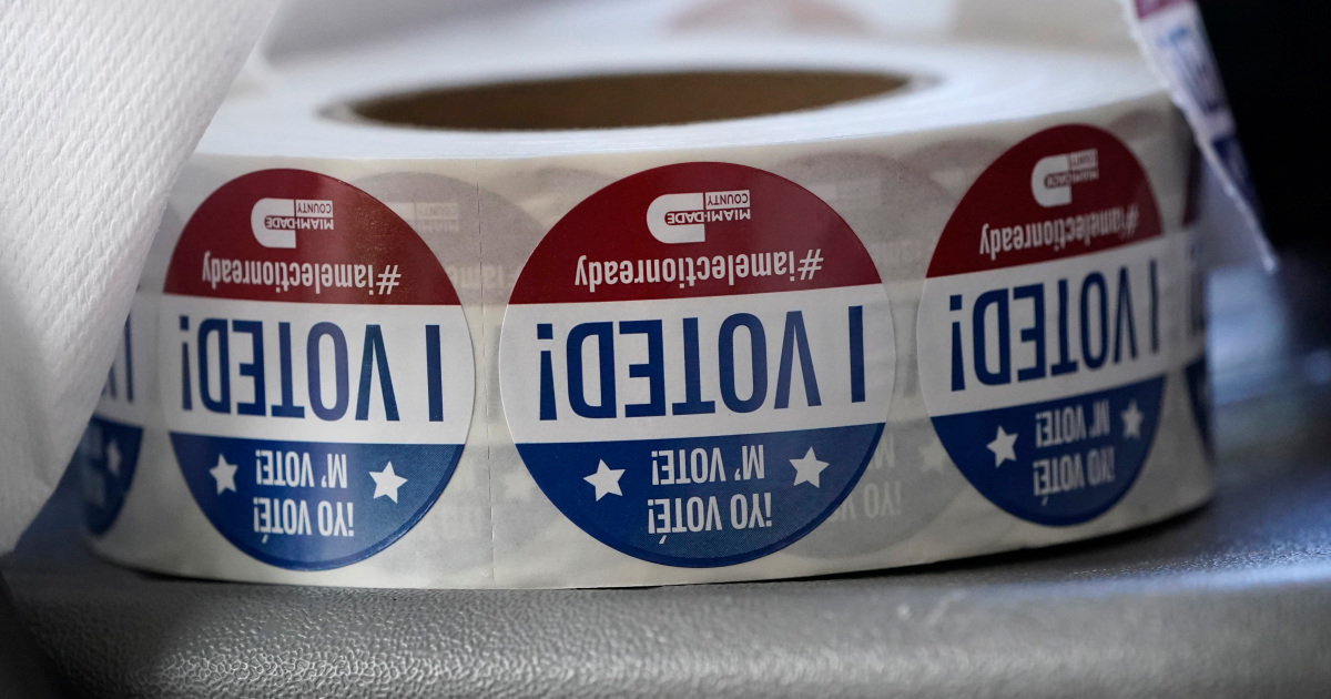 US Elections 2020: What is the Electoral College?