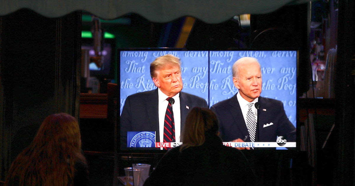 Trump vs Biden: What to expect from US foreign policy