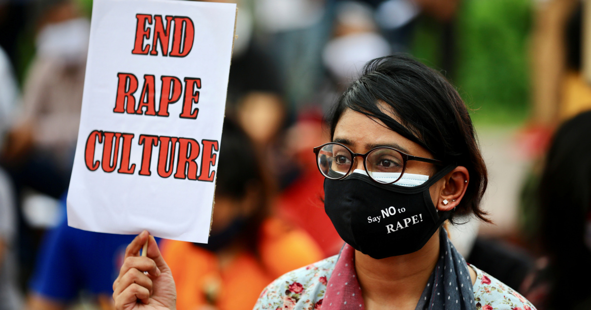 Bangladesh approves death penalty for rape cases after protests