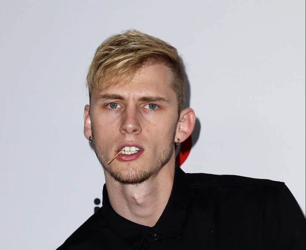 Machine Gun Kelly Puts Artists On Blast Who Use 'Sadness' As A Marketing Tactic