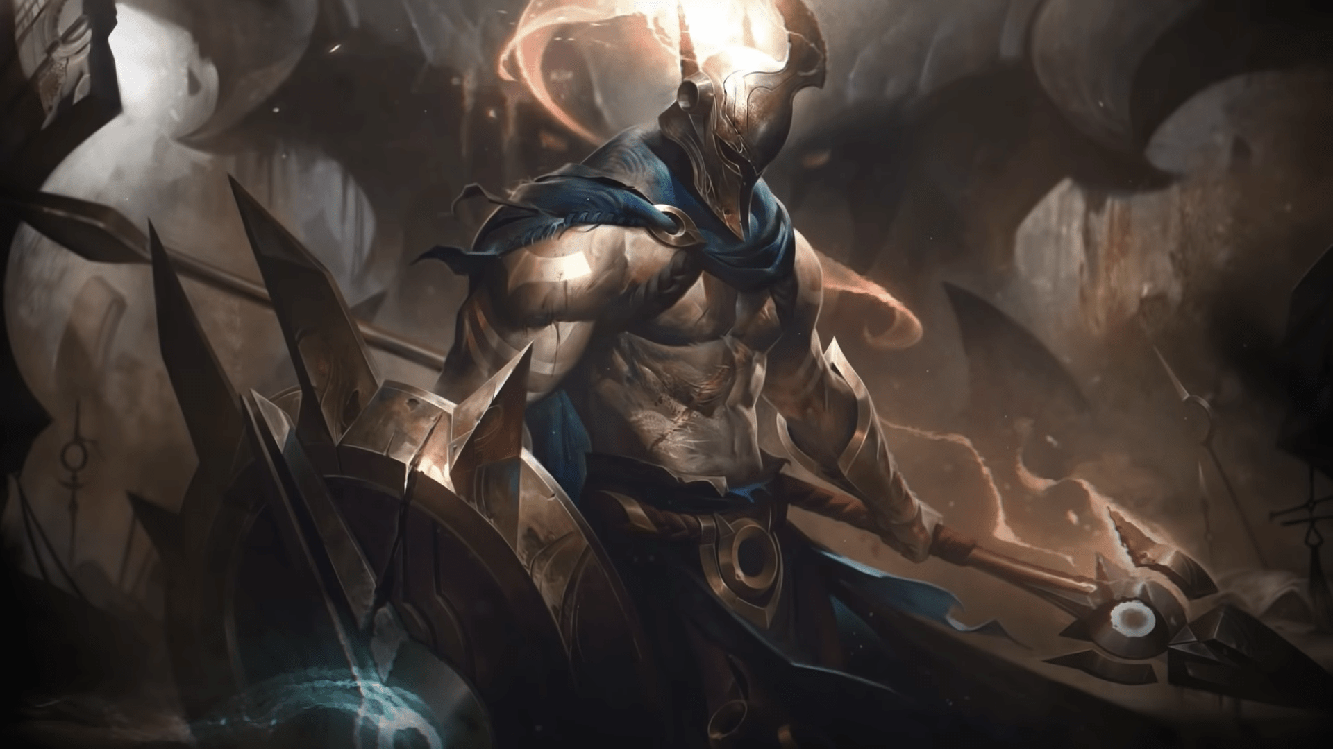 Riot Games Broke Down The Critical Strike Changes Coming Into League Of Legends 2021 Preseason