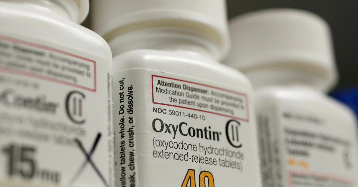 Purdue Pharma to pay $8.3bn, plead guilty to settle opioid probes
