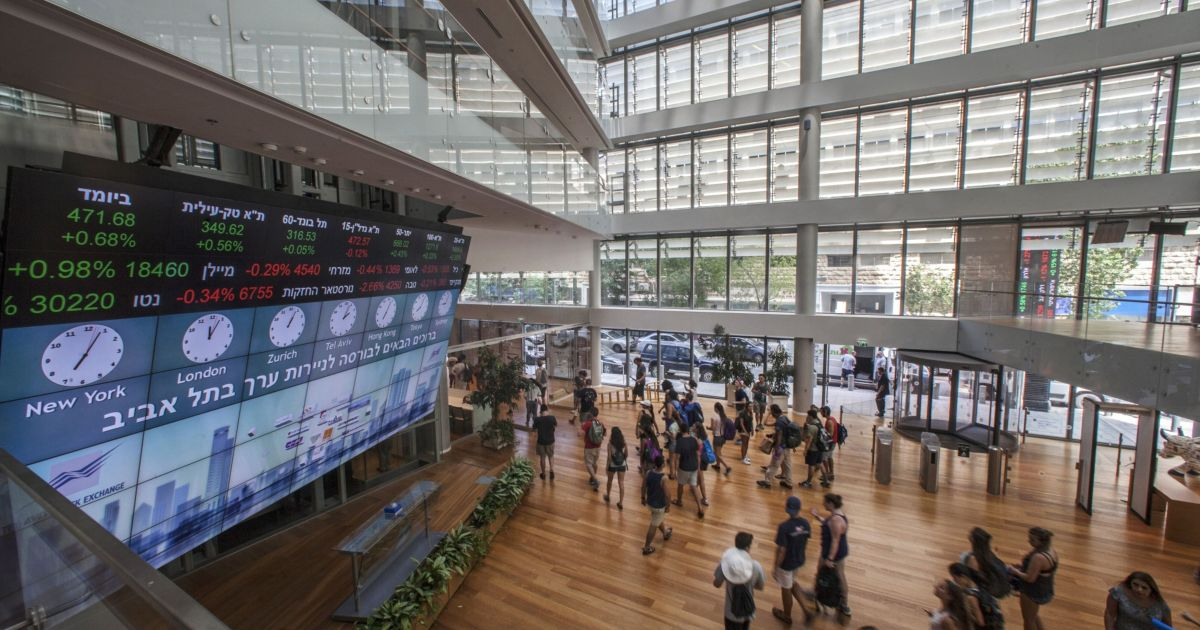Are dual listings in store for Tel Aviv and Abu Dhabi exchanges?